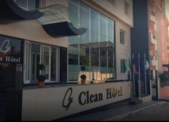 Clean Hotel - Blida