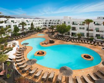 帆船海灘酒店 - 特吉塞城 - 科斯塔特吉塞 - 游泳池