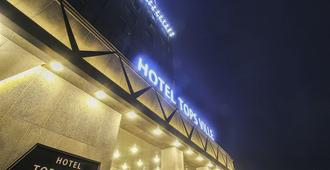 Hotel Topsville - Gangneung