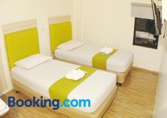 Dg Budget Hotel Salem - Pasay - Bedroom