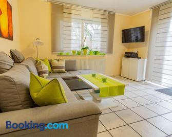 Ferienwohnung Behner - Greven - Sala de estar