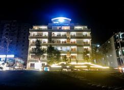 Hotel Sea Crown - Cox's Bazar - Bygning