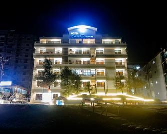 Hotel Sea Crown - Cox's Bazar - Budova