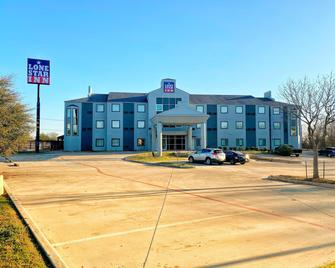 Lone Star Inn - Decatur - Gebouw