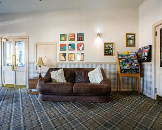 The Beveridge Park Hotel - Kirkcaldy - Living room