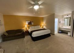 Dauphin Inn Express - Dauphin - Habitación
