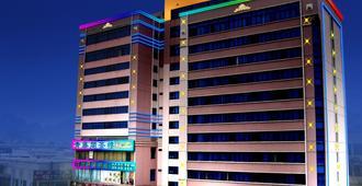 ナンティェン ホテル (南天大酒店) - 柳州(リュウシュウ)