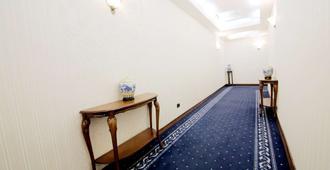 Impressa Hotel - Kyiv - Pasillo