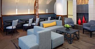 Hyatt Place Ontario/Rancho Cucamonga - Ontario - Lounge