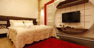 City Code Exclusive - Belgrade - Bedroom