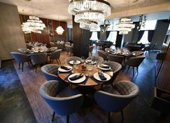 Hotel Austria & Bosna - Sarajevo - Restaurant