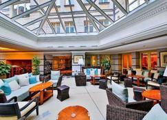 Aria Hotel Prague - Praga - Lounge