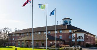 Holiday Inn Express Warwick - Stratford-Upon-Avon - Warwick - Edificio