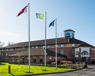 Holiday Inn Express Warwick - Stratford-Upon-Avon - Warwick - Gebouw