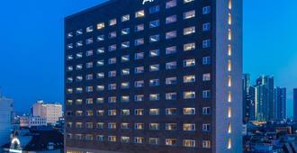 Amanti Hotel Seoul - סיאול - בניין