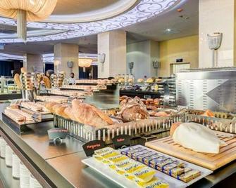 Malak Regency Hotel - Sarajevo - Buffet