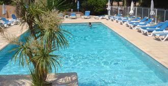 Résidence Les Pins - Calvi - Pool
