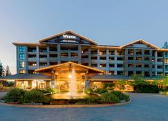 The Westin Bear Mountain Golf Resort & Spa, Victoria - Victoria - Edificio