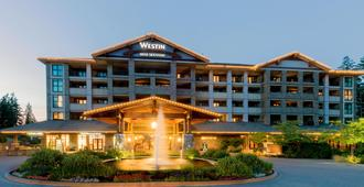 The Westin Bear Mountain Golf Resort & Spa, Victoria - Victoria - Building