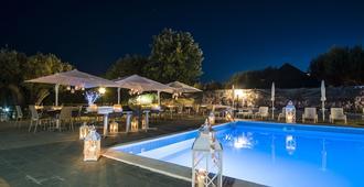 Cilento Dreams Village - Marina di Camerota - Pool