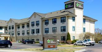 Extended Stay America - Colorado Springs - West - Colorado Springs - Building