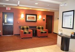 科羅拉多斯普林斯西美國長住酒店 - 科羅拉多斯普林斯 - 科羅拉多斯普林斯 - 大廳