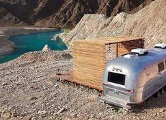 Hatta Sedr Trailers Resort - Hatta
