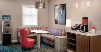 Residence Inn by Marriott Newark Elizabeth/Liberty International Airport - Elizabeth