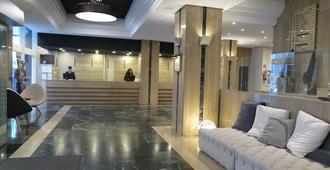 Hotel Olid - Valladolid - Lobby