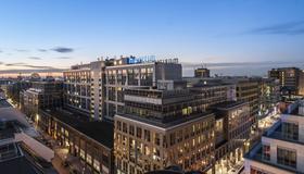 Maritim Proarte Hotel Berlin - Berlín - Vista del exterior