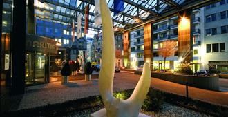 Maritim Proarte Hotel Berlin - Berlin - Outdoor view