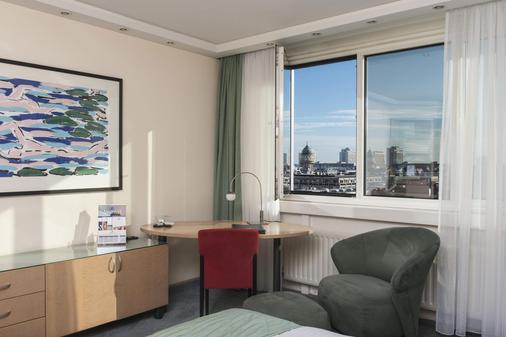 Maritim Proarte Hotel Berlin - Berlin - Bedroom