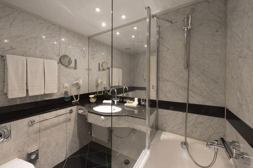 Maritim Proarte Hotel Berlin - Berlin - Bathroom