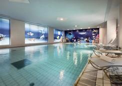 Maritim Proarte Hotel Berlin - Berlin - Pool