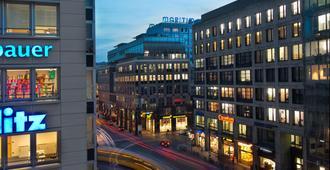 Maritim Proarte Hotel Berlin - Berlín - Edificio
