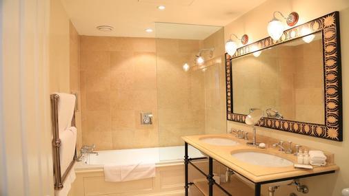 The Cranley - London - Bathroom