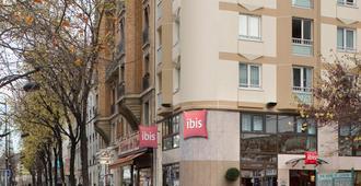 ibis Paris Avenue d'Italie 13ème - Paris - Bâtiment