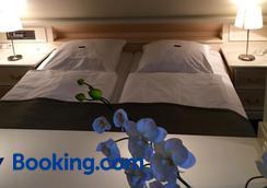 Hotel Lippischer Hof - Detmold - Bedroom