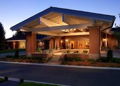 Little America Hotel & Resort Cheyenne - Cheyenne - Building
