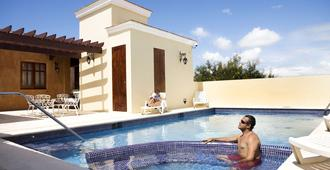 Boutique Hotel Palacio - Santo Domingo
