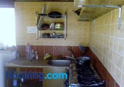Deep Blue Divers Hostel Dahab - Dahab - Bathroom