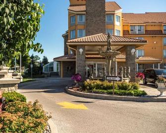 Monte Carlo Inn Barrie Suites - Barrie - Gebouw