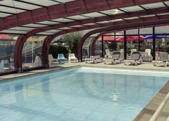Mercure Cabourg - Hôtel & Spa - Cabourg - Basen