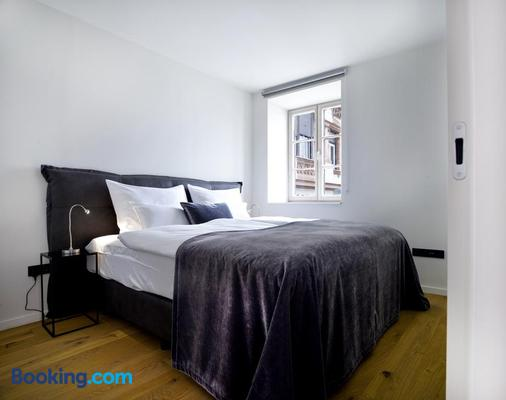馬里博爾城市公寓酒店 - 馬里博爾 - 臥室