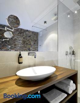 馬里博爾城市公寓酒店 - 馬里博爾 - 浴室