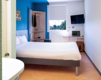 ibis budget Narbonne Est - Narbonne - Bedroom