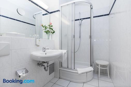 Hotel Ohlenhoff - Norderstedt - Bathroom
