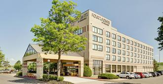Four Points by Sheraton Philadelphia Airport - Filadelfia - Edificio