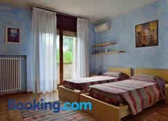 B&B Villa Lattes - Vicenza - Bedroom