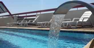 Hotel Flat Bassano Vaccarini - ริเบลราโอ เปรโต้